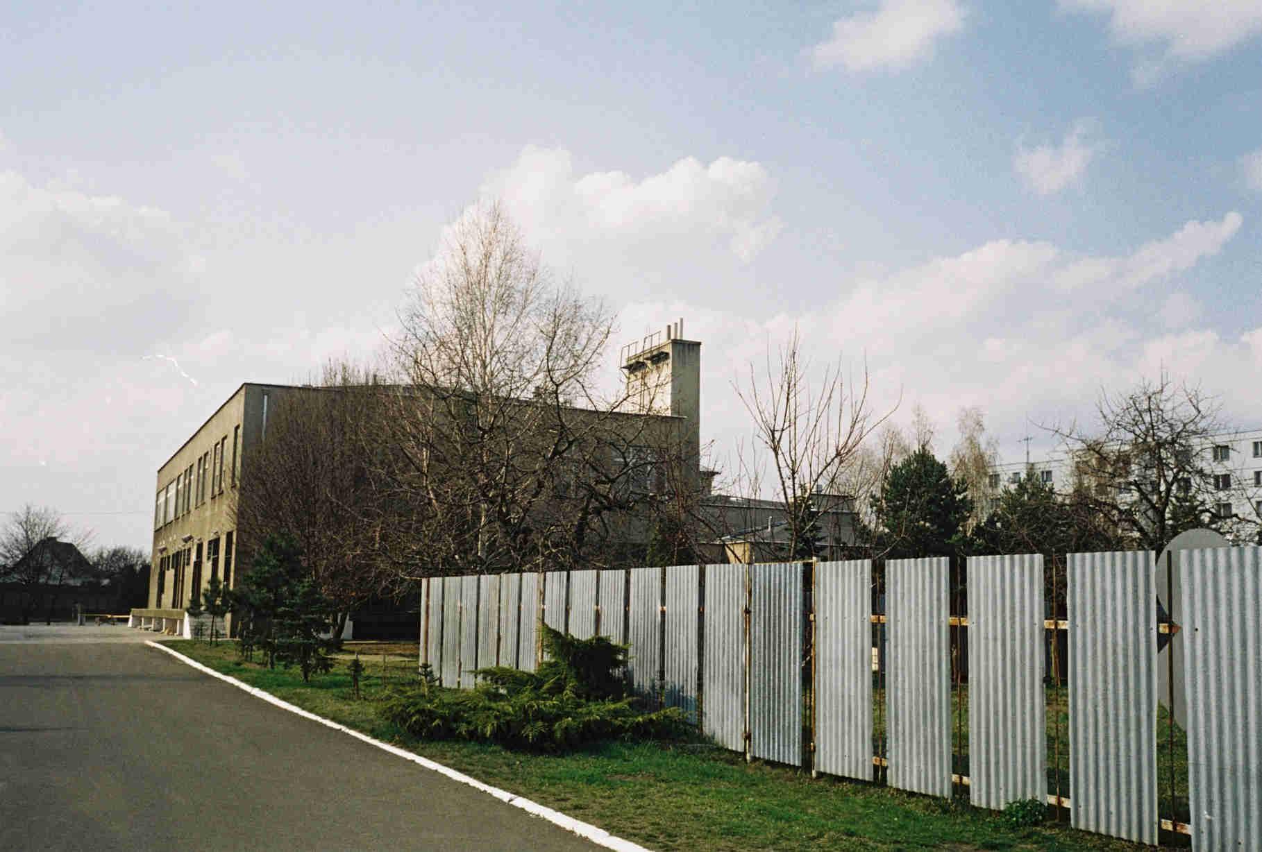 SABINOV – Kasárne